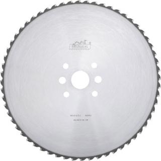 Hoja de sierra circular METAL SPEED con plaquitas de metal duro