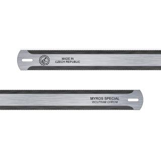 Hoja de sierra manuales de acero al carbono MYROS