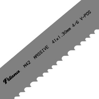 Hoja de sierra de cinta M42 MASSIVE