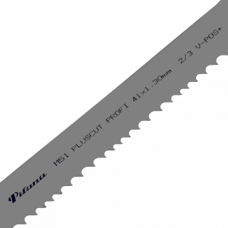 Hoja de sierra de cinta M51 PLUSCUT PROFI